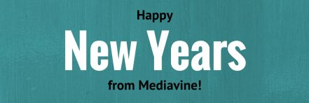Happy New Years from Mediavine!