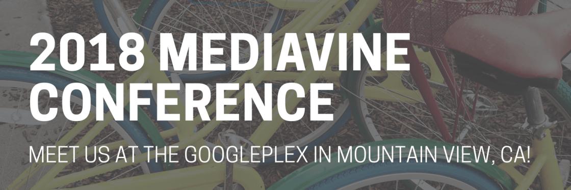 2018 Mediavine Conference
