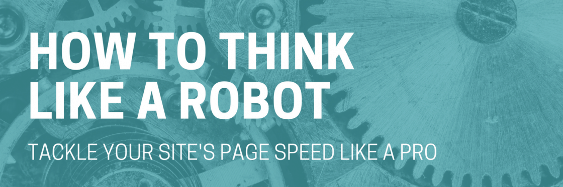Tackle Page Speed Like a Pro