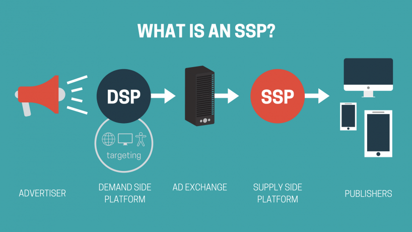 What is an SSP infographic.