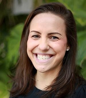 Rachel Pillet