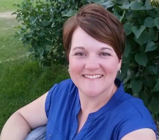 Becky Jorgensen of Patchwork Posse