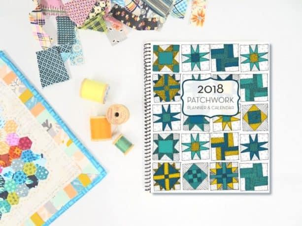 Patchwork Posse 2018 Quilting Calendar