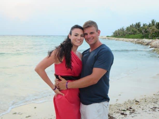 The Savvy Couple Beach