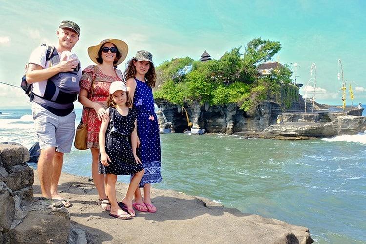 Wanderlust Storytellers Bali