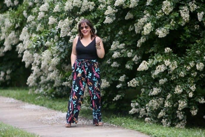 Alison Gary of Wardrobe Oxygen