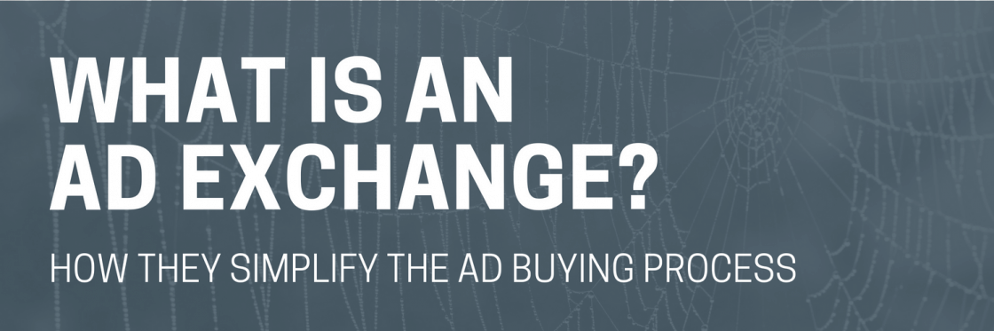what is an ad exchange