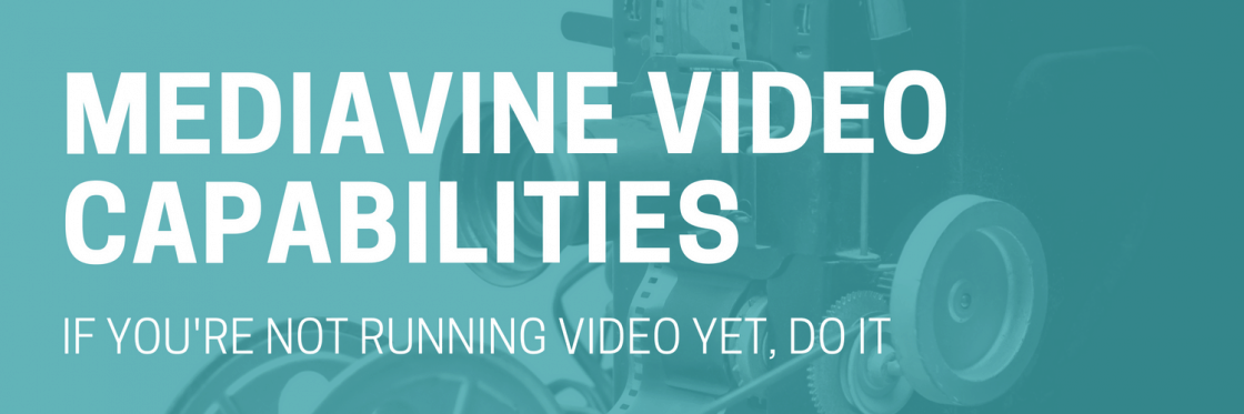 mediavine video capabilities