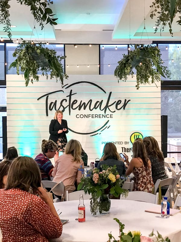 Mediavine at Tastemaker Conference