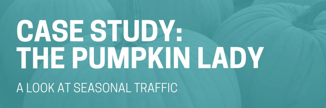 Mediavine Case Study: The Pumpkin Lady
