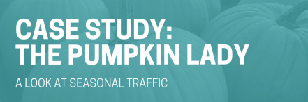 Mediavine Case Study: The Pumpkin Lady