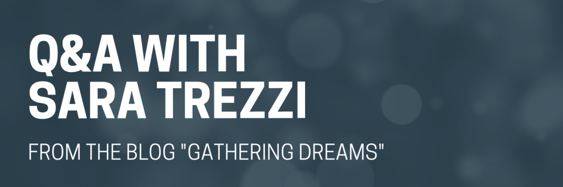 Publisher Interview: Sara Trezzi of Gathering Dreams
