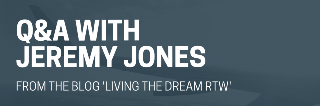 Publisher Interview: Jeremy Jones of Living the Dream RTW