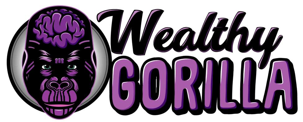 Wealthy Gorilla logo