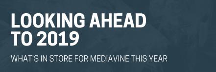 Looking Ahead to 2019