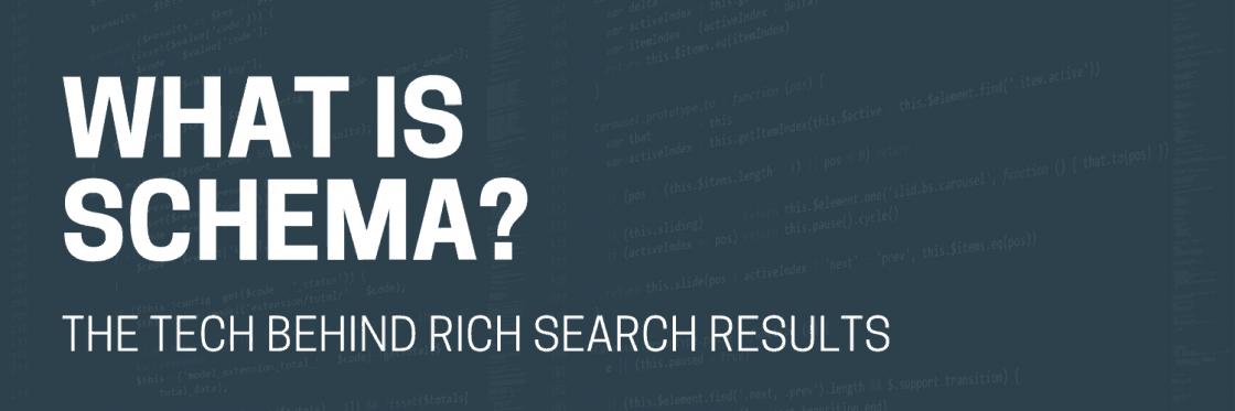 What is schema?