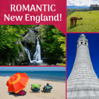 Romantic Getaways in New England: Ideas for Couples