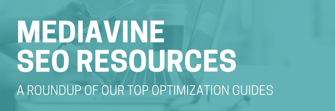 Mediavine's SEO Resources