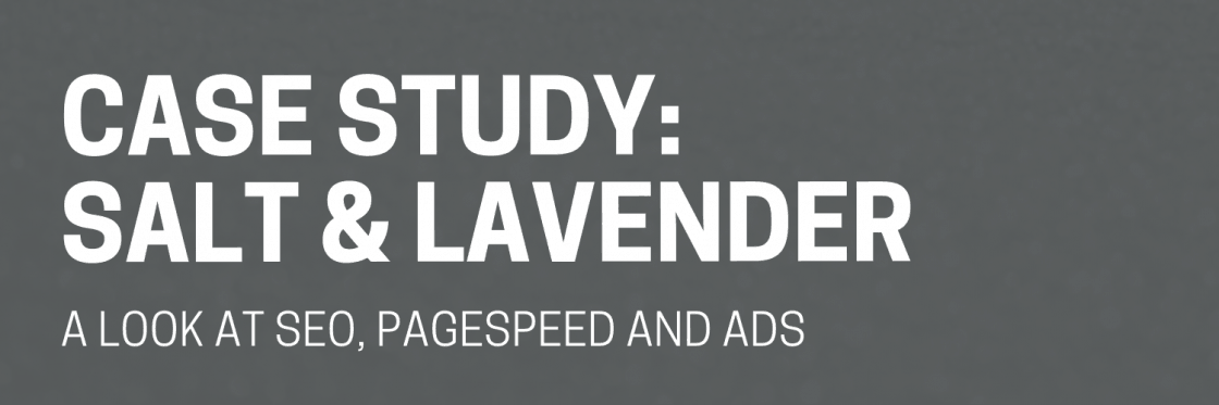 Mediavine Case Study: Salt & Lavender