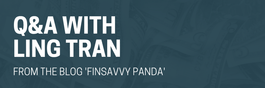 Publisher Interview: Ling Tran of Finsavvy Panda