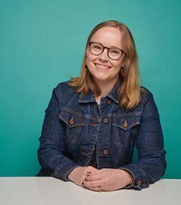 Megan Myers