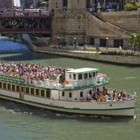 Chicago's First Lady - Public + Private Cruises | Chicago's First Lady Cruises