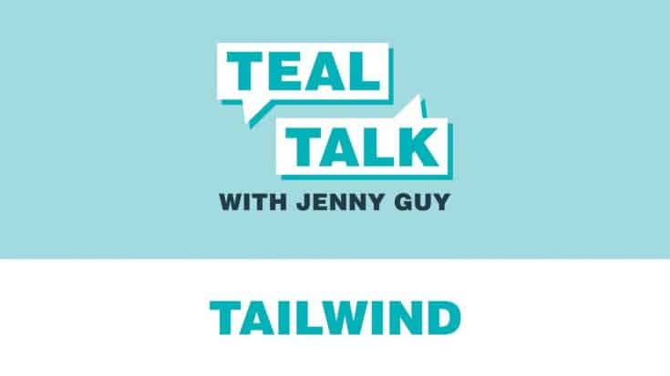 Tailwind with Melissa Megginson