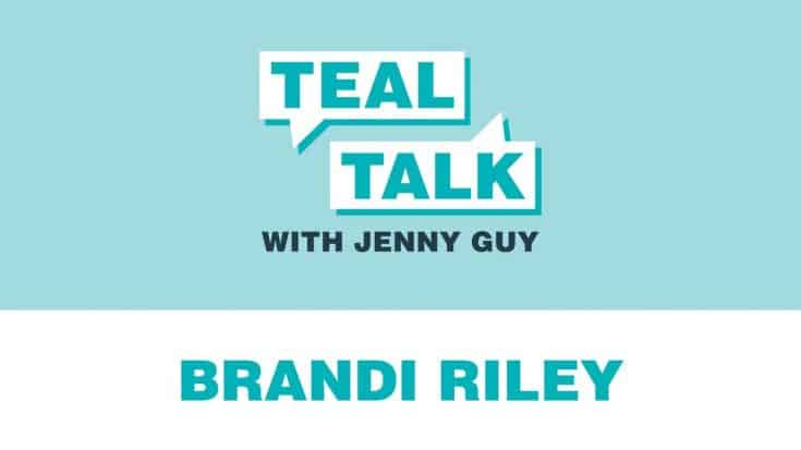 Forming A Group That Grows with Brandi Riley