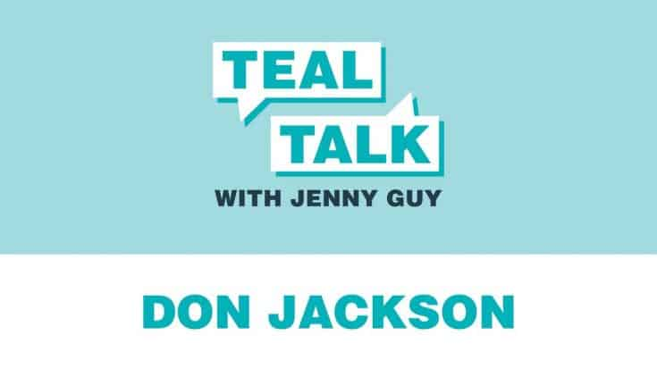 Why Podcasting? with Don Jackson