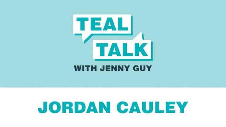 Create by Mediavine Q&A with Jordan Cauley
