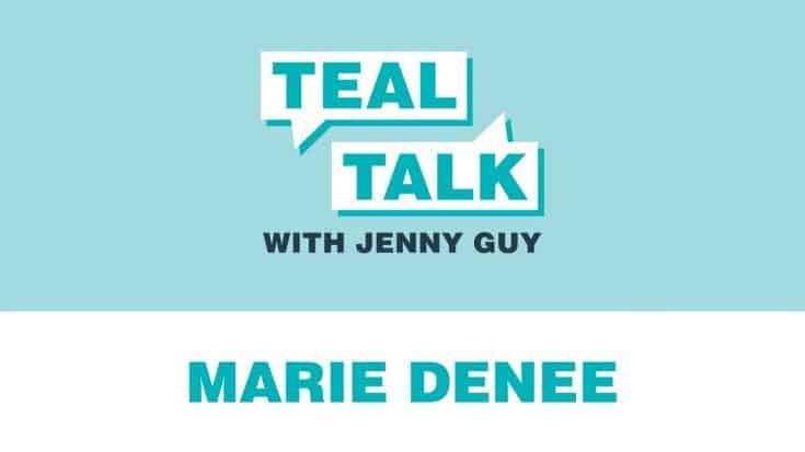 Digital Marketing & Affiliate Programs with Marie Denee