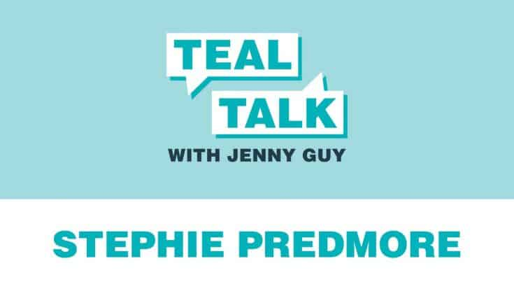 Pitching Sponsors with Stephie Predmore