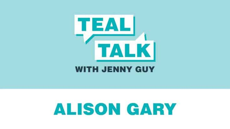 Going Full-Time With Your Blog with Alison Gary
