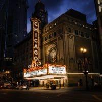 Theatre in Chicago