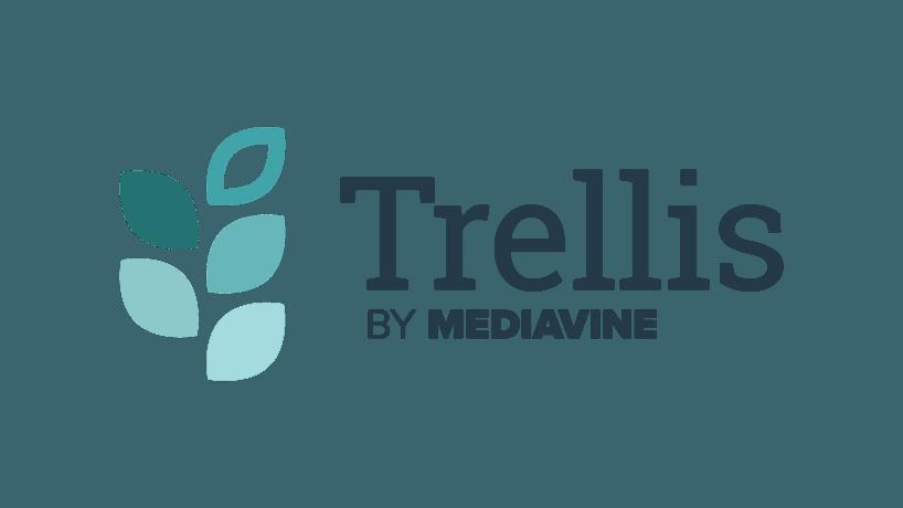 Mediavine Trellis Logo