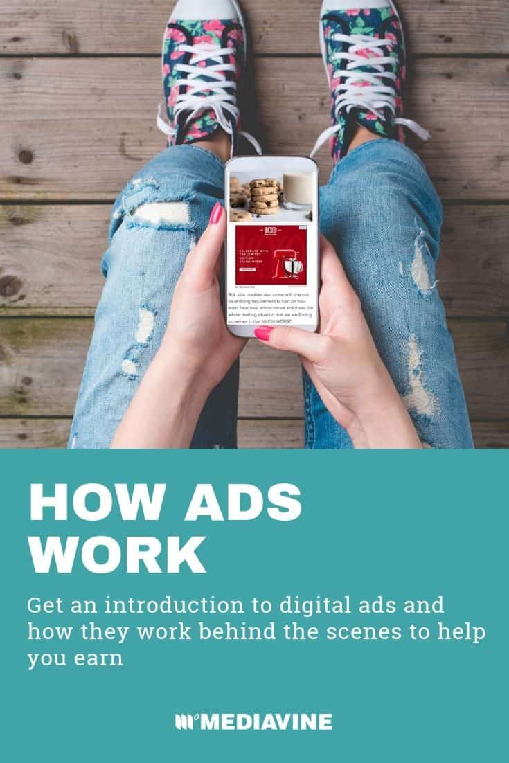 How do ads work? We've rounded up our essential videos and blog posts explaining how ads work. Check them out and impress your friends at parties with your newfound understanding of the intricacies of digital advertising!