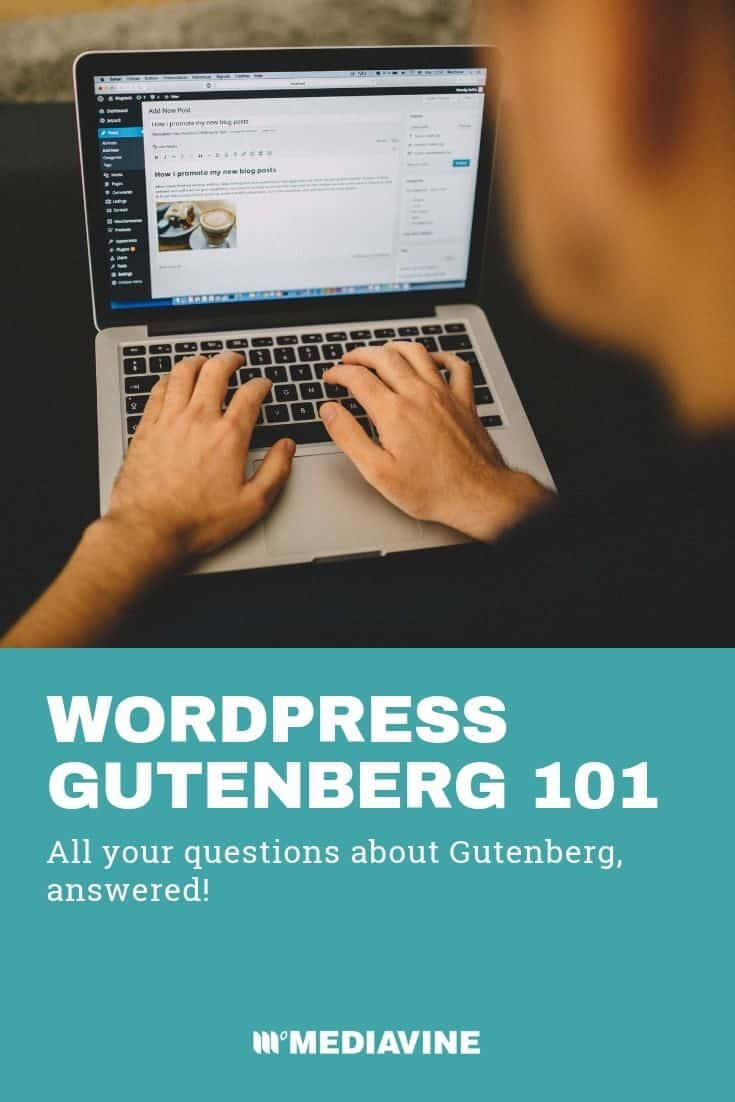 Gutenberg is a reinvention of the editing experience within WordPress. In this WordPress Gutenburg Tutorial, we answer our most frequently-asked questions.