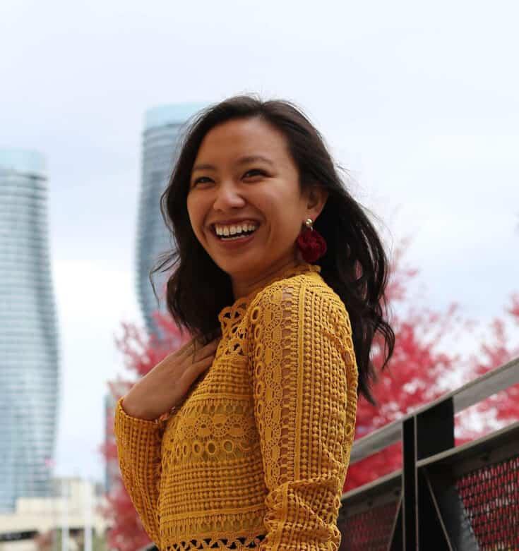 Justine Abigail Yu