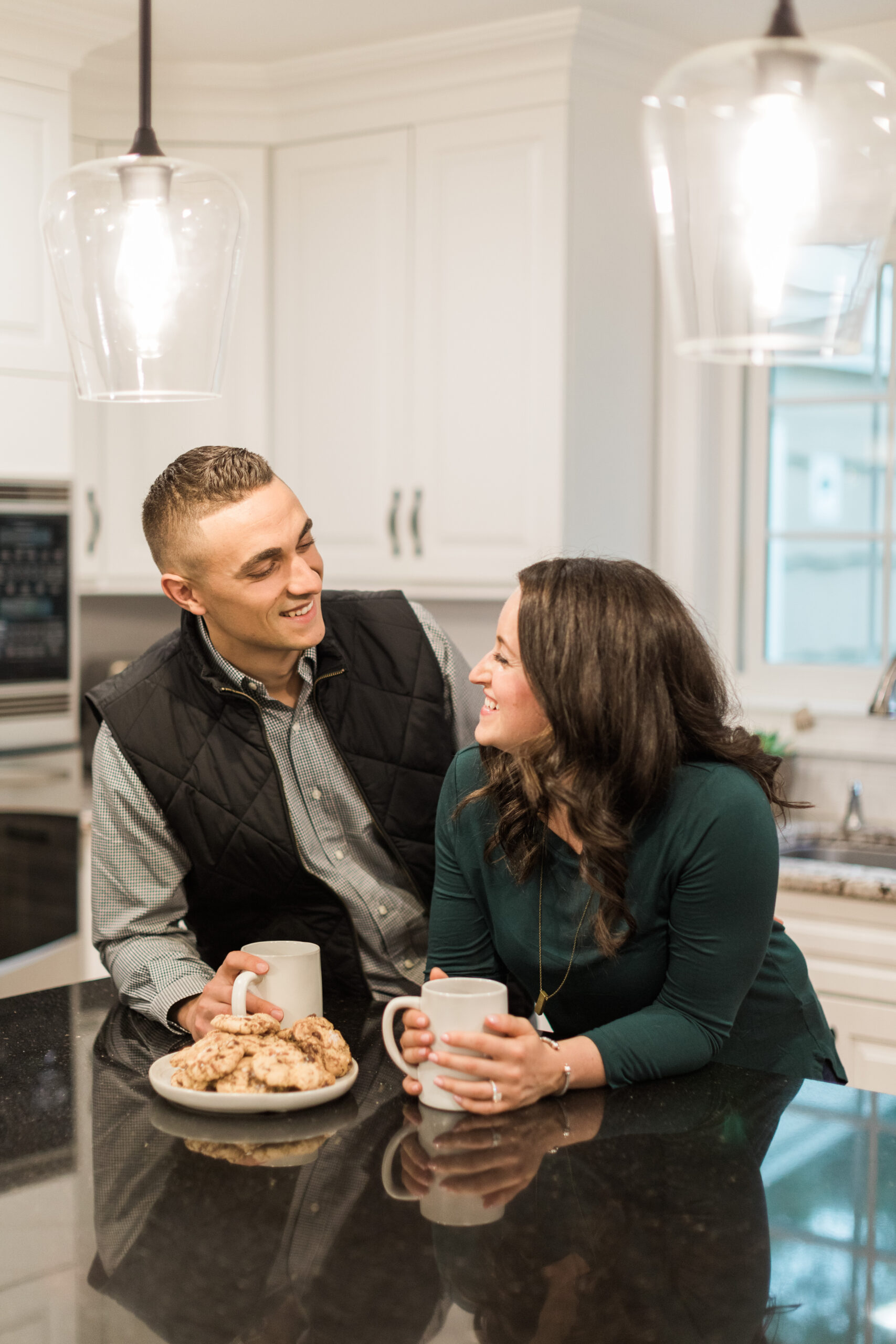 SEO Case Study with the clean eating couple