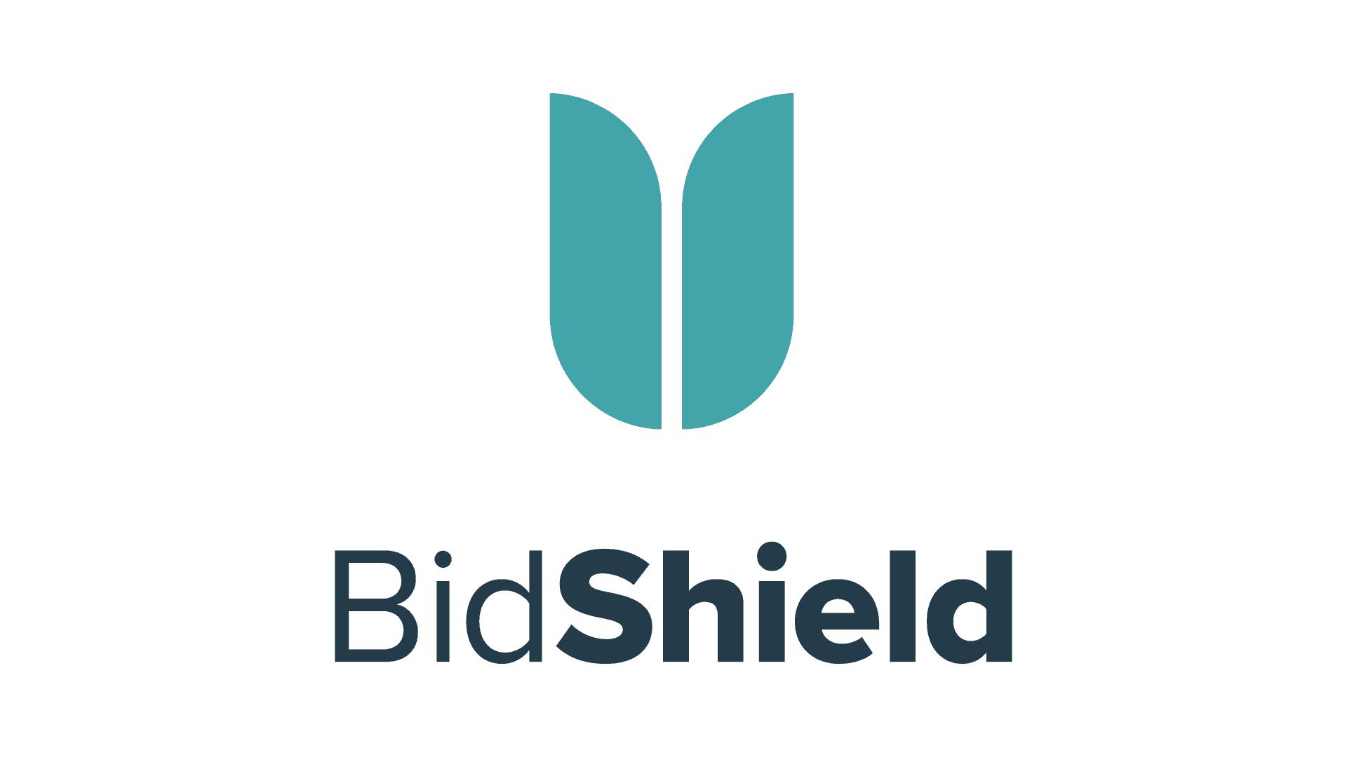 BidShield logo