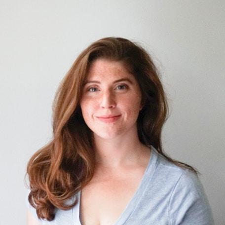 Sarah Maker headshot