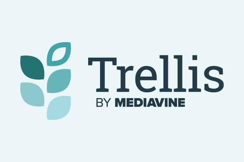 Trellis by Mediavine logo