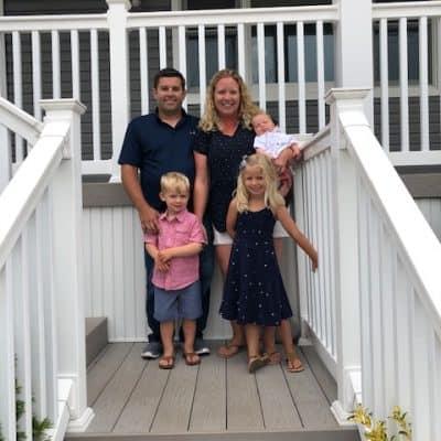 Erin Tully family