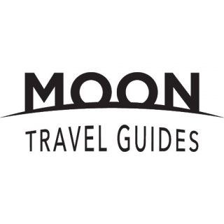 Moon Travel Guides logo