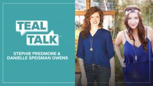 Teal Talk Season 3 - Thumbnails-danielle and stephie