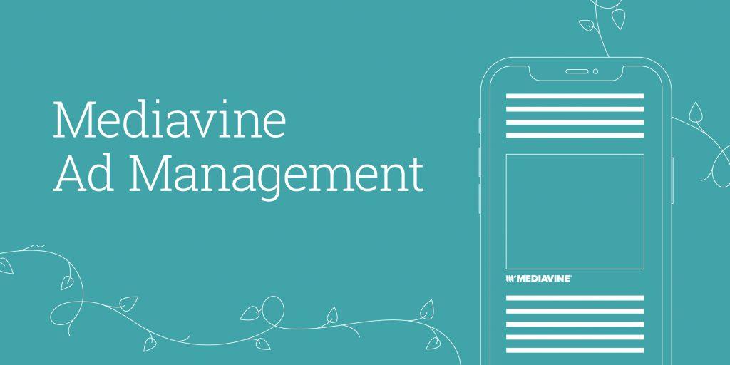 mediavine ad management