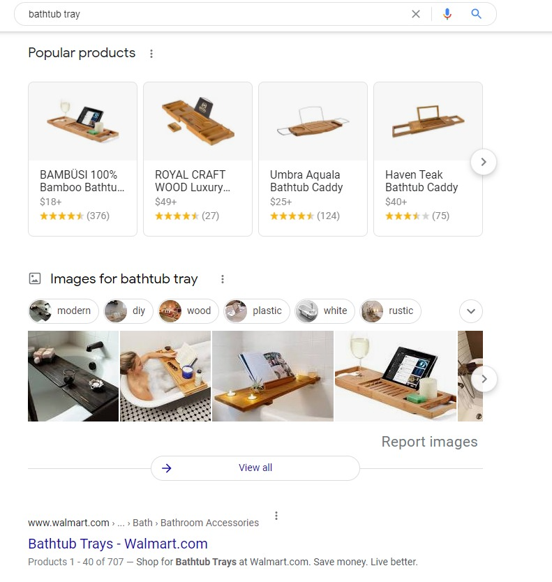 bathtub tray google search results