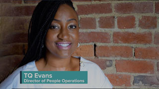 Diversity and inclusion video thumbnail with TQ Evans