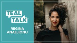 Teal Talk Season 3 - Thumbnails regina