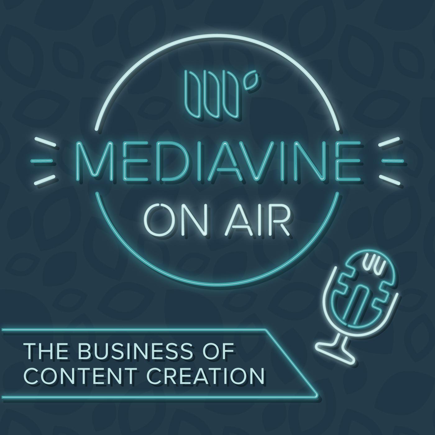Mediavine On Air